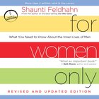 For Women Only, Revised and Updated Edition eAudio
