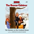 The Mystery At the Crooked House eAudio