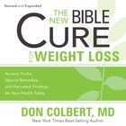 The New Bible Cure For Weight Loss eAudio