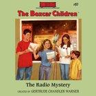 The Radio Mystery eAudio