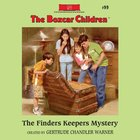 The Finders Keepers Mystery eAudio