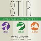 Stir eAudio