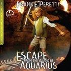 Escape From the Island of Aquarius eAudio