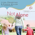 Not Alone eAudio