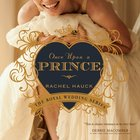Once Upon a Prince (#01 in The Royal Wedding Series) eAudio