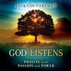 God Listens eAudio