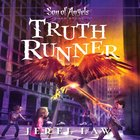 Son of Angels: Jonah Stone #04: Truth Runner eAudio