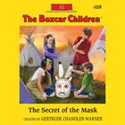 The Secret of the Mask eAudio