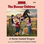 A Horse Named Dragon eAudio