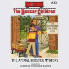 The Animal Shelter Mystery eAudio