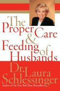 Proper Care and Feeding of Husbands CD