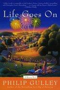 Life Goes on: A Harmony Novel Paperback