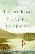 Distant Heart (#02 in Westward Hearts Series) Paperback