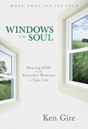 Windows of the Soul Paperback