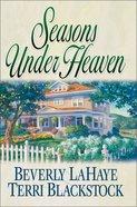 Seasons Under Heaven (#01 in Cedar Circle Seasons Series) Hardback