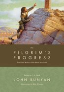 Pilgrim's Progress (Large Print) Paperback
