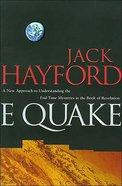 E-Quake Curriculum Pack
