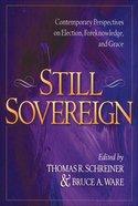 Still Sovereign Paperback