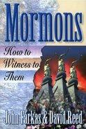 Mormons Paperback