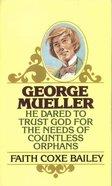 George Mueller Paperback