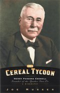 The Cereal Tycoon Paperback