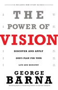 The Power of Vision Hardback