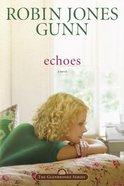 Palisades: Echoes (Palisades Pure Romance Series) Paperback