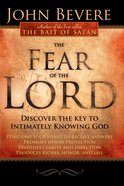 The Fear of the Lord Hardback