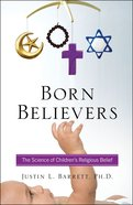 Born Believers Hardback