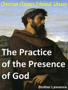 Practice of the Presence of God Paperback