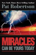 Miracles Can Be Yours Today Paperback