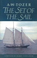 The Set of the Sail Paperback