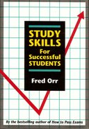 Study Skills For Successful Students Paperback