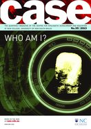 Case Magazine #35: Who Am I? eBook