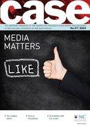 Case Magazine #37: Media Matters