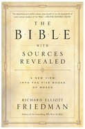 Bible With Sources Revealed eBook