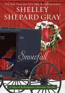 Snowfall (#04 in Days Of Redemption Series) Paperback