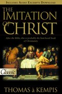 The Imitation of Christ (Penguin Black Classics Series) Paperback