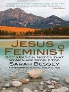 Jesus Feminist Hardback