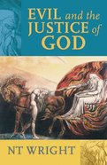 Evil and the Justice of God eBook