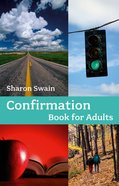 Confirmation Book For Adults eBook