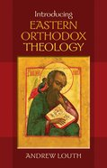 Introducing Eastern Orthodox Theology eBook
