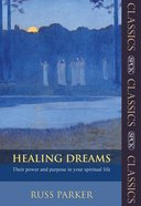 Healing Dreams eBook