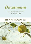 Discernment Paperback