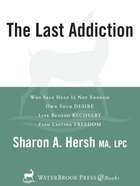 The Last Addiction eBook