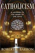 Catholicism Paperback