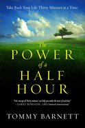 The Power of a Half Hour eBook