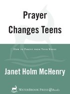 Prayer Changes Teens eBook