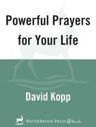 Powerful Prayers For Your Life eBook