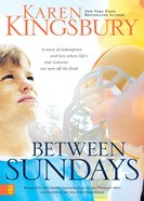 Between Sundays eBook